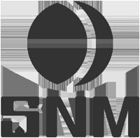 Snm Australia Logo
